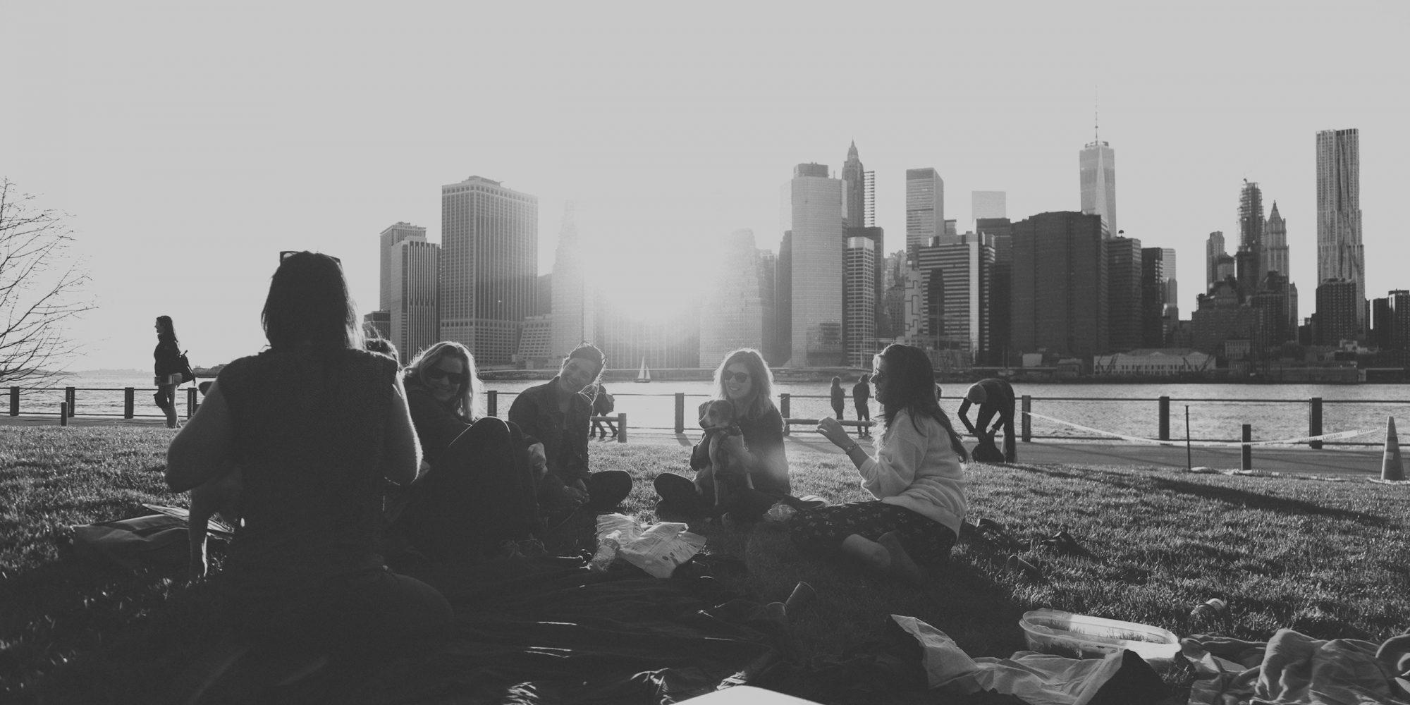 Résilience et capital social : les jeunes