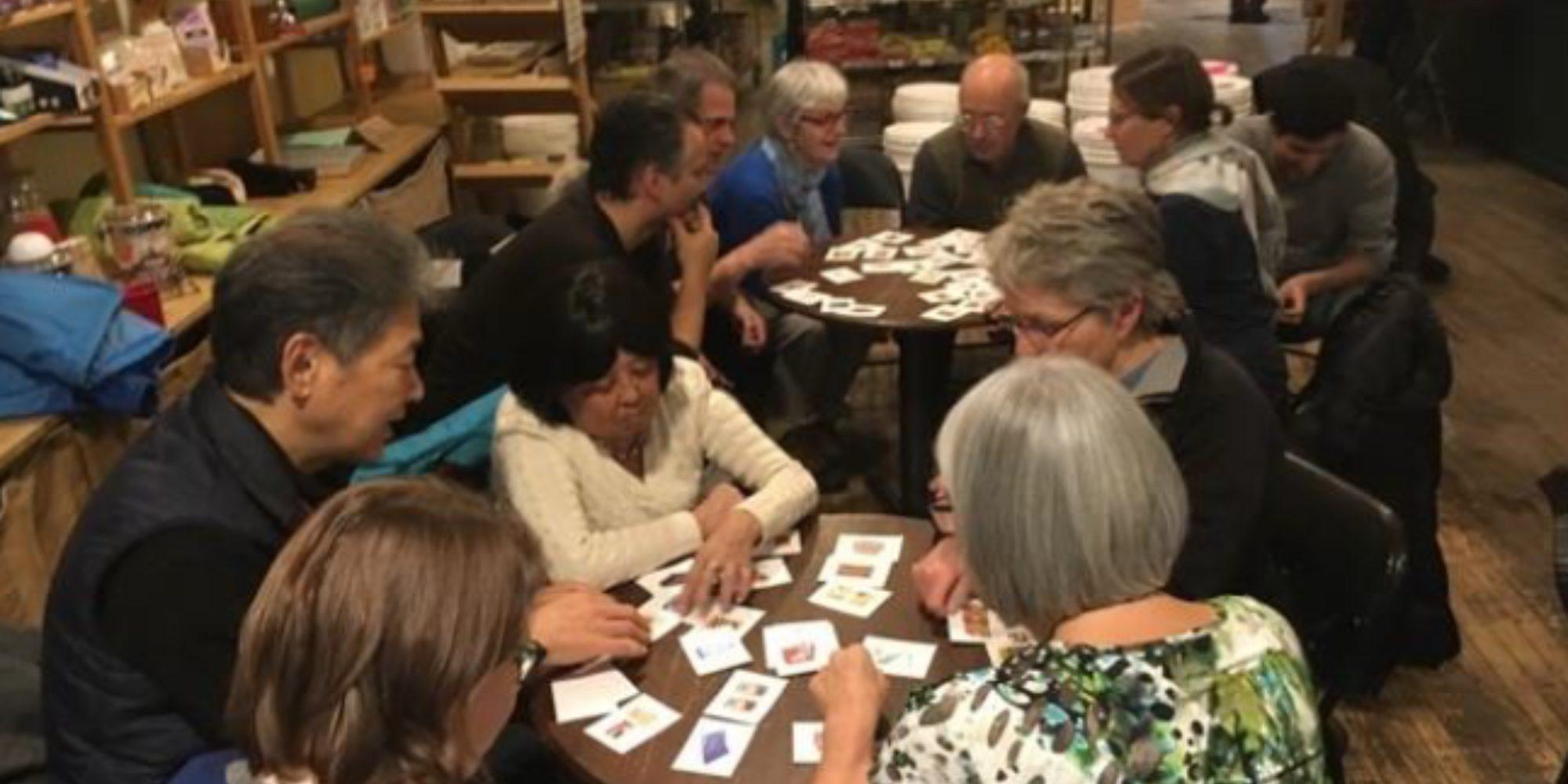 Le Cité-ID lance son rapport Le capital social comme vecteur innovant de résilience urbaine