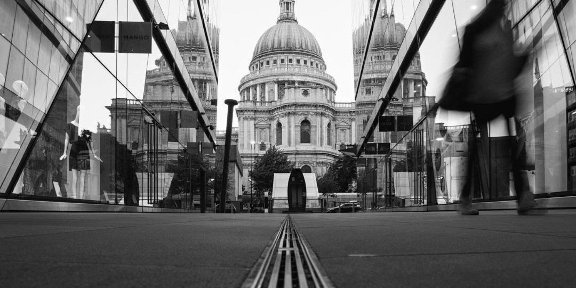 Analyse de la mise en œuvre du Common Operative Picture de Londres