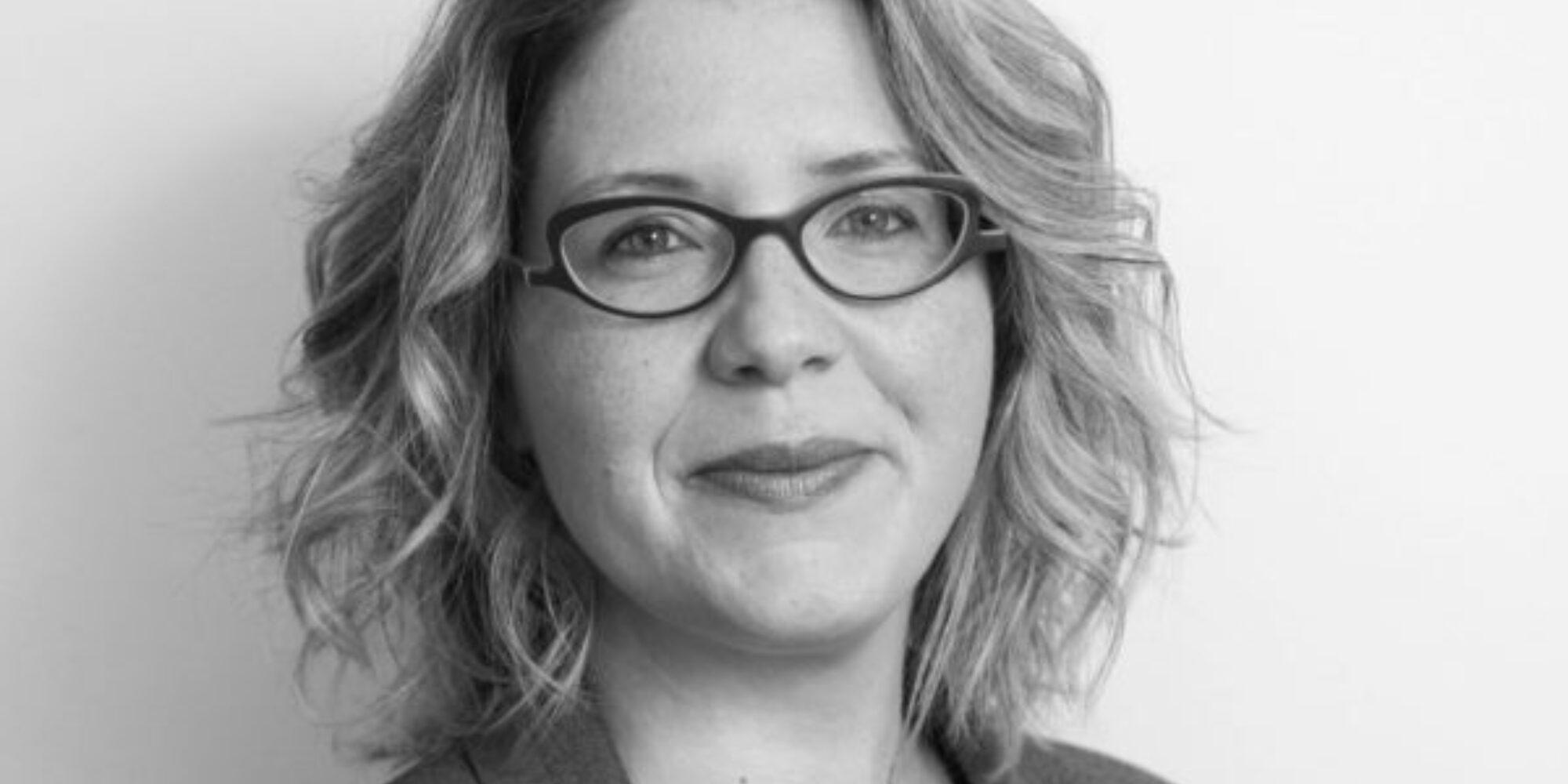 Julie-Maude Normandin remporte un prix international pour sa thèse de doctorat