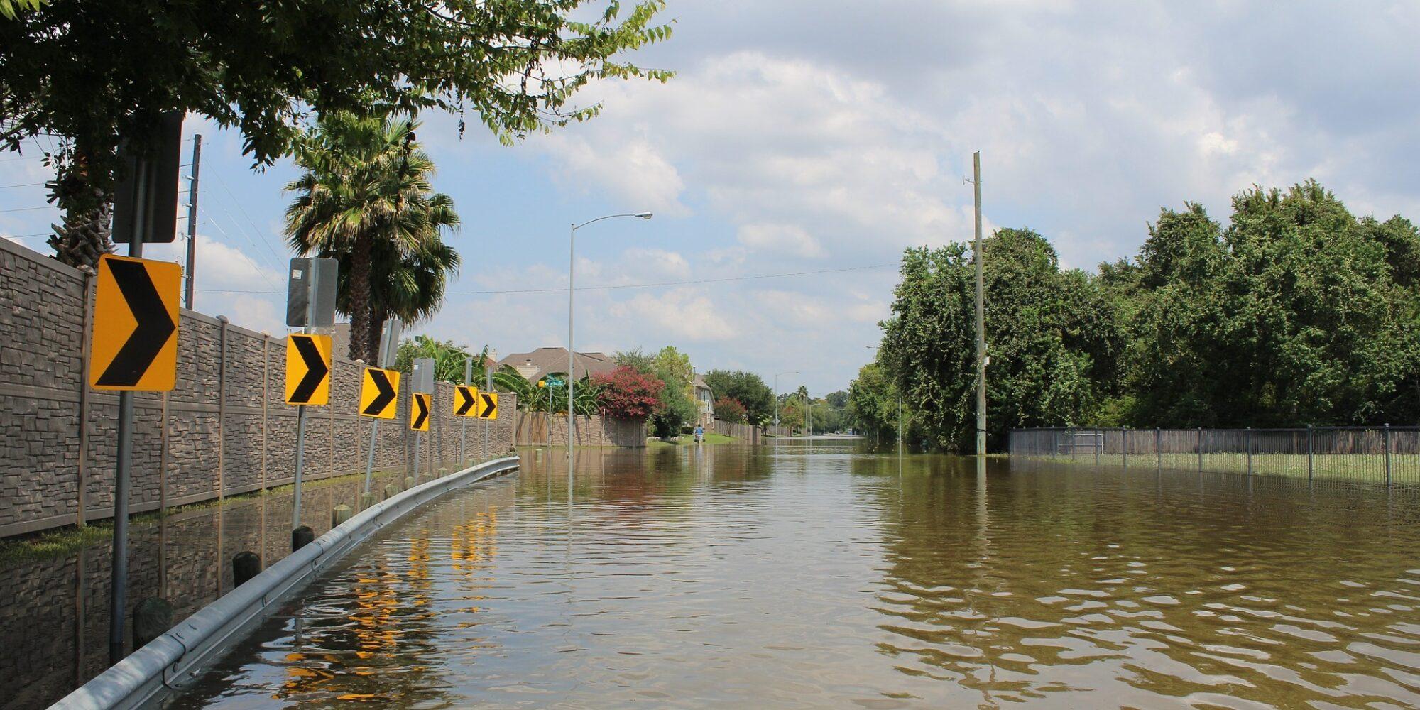 La gouvernance des risques liés aux inondations dans le contexte des changements climatiques