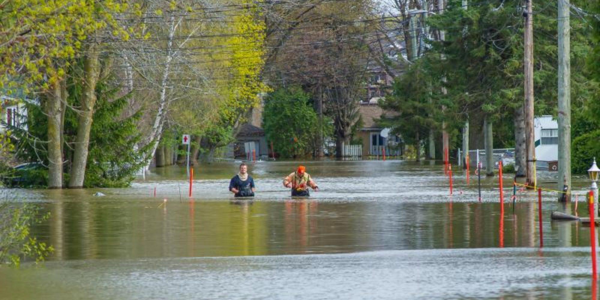 Gestion des risques et prévention des sinistres à l'échelle municipale